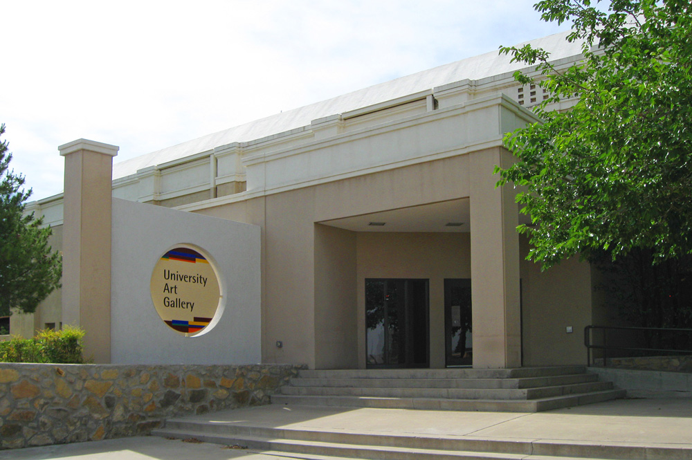 University Art Gallery At NMSU, Las Cruces